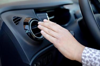 Car Air Vent`