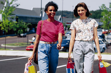 '90s Fashion