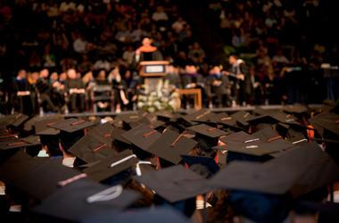 Fine,1030,1000,Graduation,High School,Greenville,Citation,Cheering,Yelling,100.3 Jack FM