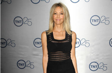 Heather Locklear,Psych Evaluation,Hospitalized,Suicide,911,100.3 Jack FM