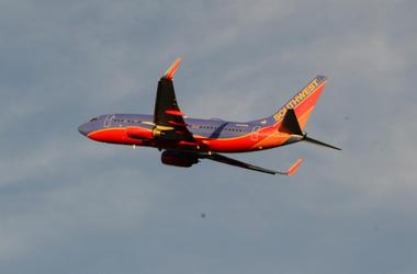 Southwest,Airline,Flights,Canceled,Dallas,Local,DFW,Sunday,April,Monday,100.3 Jack FM