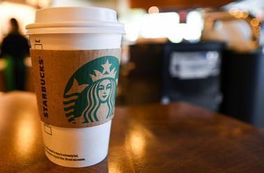 Starbucks Fail
