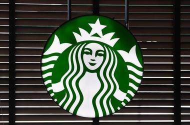 Starbucks employee of the year