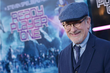 Steven Spielberg,DC,Comics,Superhero,Movie,Film,New,Upcoming,Direct,Cinematic Universe,Blackhawk,100.3 Jack FM
