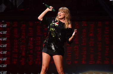 Bank robbery suspect trying to impress Taylor Swift