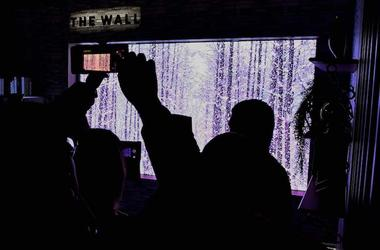 Samsung, Television, The Wall, 219-Inch, 2019