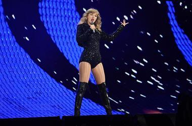 Taylor Swift Reputation Tour