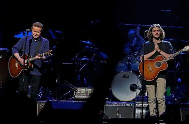 Don Henley, Deacon Frey, Eagles, Concert, Fiserv Forum, 2018