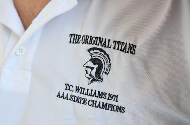 T.C. Williams Titans, Football, Polo, Remember the Titans
