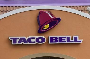 Taco Bell, Restaurant, Exterior, Sign, Florida, 2019