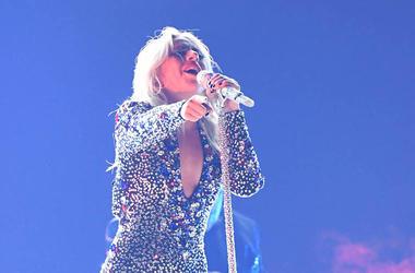 Lady Gaga, Concert, Singing, 61st Grammy Awards, 2019
