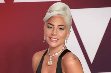 Lady Gaga, Red Carpet, Smiling, 91st Academy Awards, Award, 2019