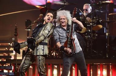 Queen, Adam Lambert, Concert, The Rhapsody Tour, Arizona, 2019