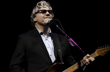 Steve Miller, Concert, Guitar