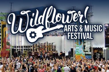 Wildflower Friday