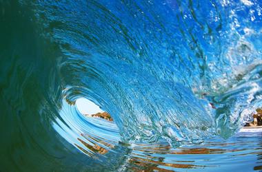 biggest wave ever surfed