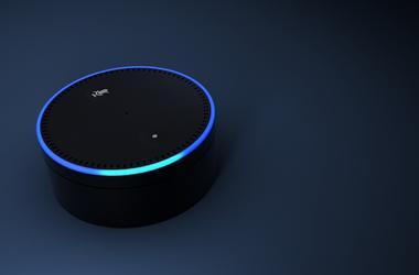 Amazon, Echo, Alexa