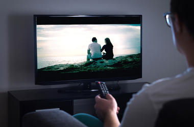 Television, Remote, Streaming