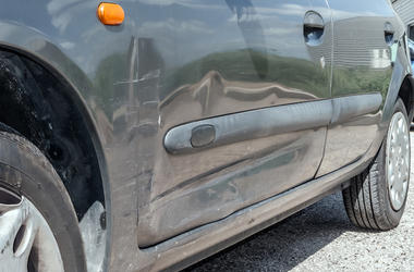 Car, Dent, Accident, Scratch