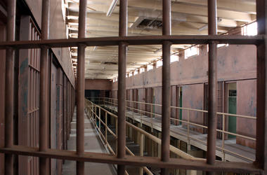 Prison, Cellblock