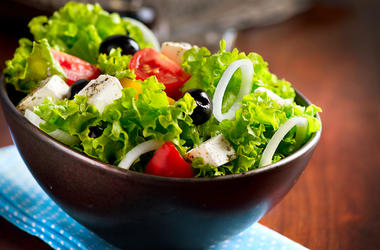 Salad, Bowl