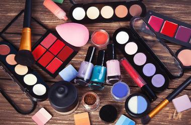 Makeup, Cosmetics