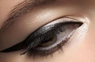 Makeup, Eyeliner, Eye, Pretty