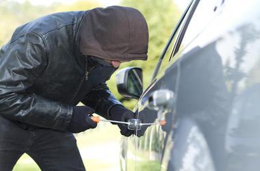 Car, Thief, Stealing