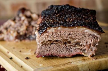 Texas, Smoked Beef, Brisket, BBQ