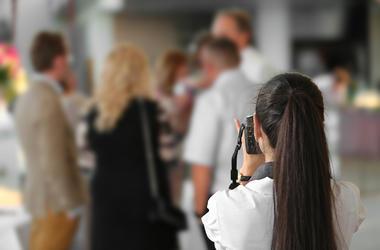 Female,Wedding Photographer, Camera, Photographs, Wedding