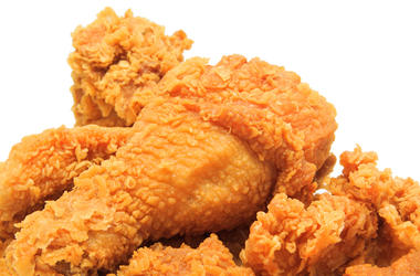 Fried Chicken, Food