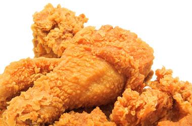 Fried Chicken, Food