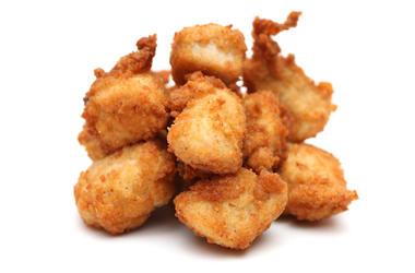 Chicken Nuggets, Chick fil A