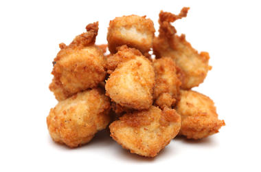 Chicken Nuggets, Chick fil A
