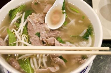 Vietnamese, Food, Beef, Pho