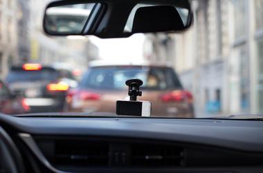 Car, Dash Cam, Interior