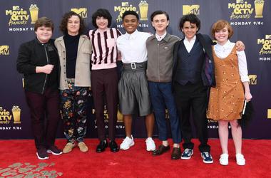 """Cast of """"It"""""""