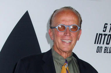 Peter Weller, Suit, Red Carpet