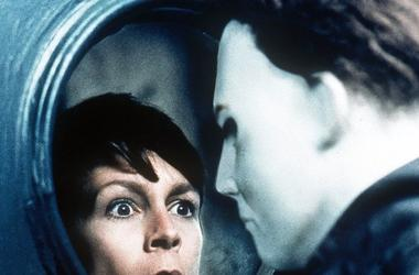 Michael Myers, Jamie Lee Curtis, Halloween