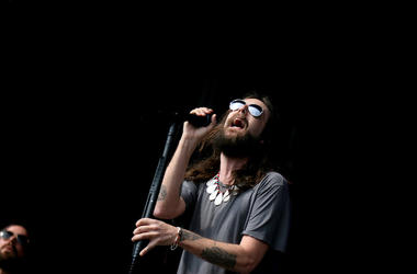 Chris Robinson, The Black Crowes