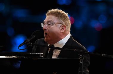 Randy Newman, Singing, Piano