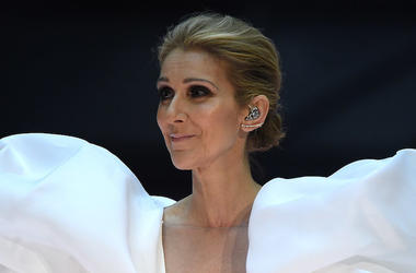 Celine Dion, Billboard Music Awards, Performing, Staring, 2017