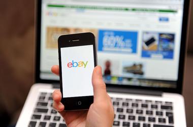 eBay, Smarthphone, Laptop, Computer