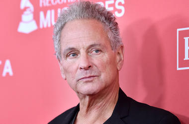 Lindsey Buckingham, Red Carpet, MusiCares Person of the Year, Fleetwood Mac, 2018