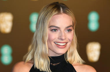Margot Robbie, Smile, Red Carpet