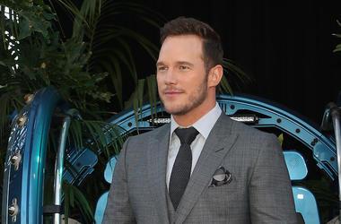 Chris Pratt, Jurassic World: Fallen Kingdom, Premiere, Red Carpet, 2018