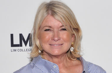 Martha Stewart, Red Carpet, Fashion Media Awards, 2018