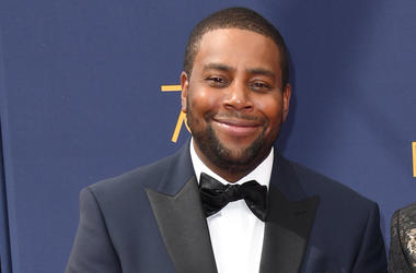 Kenan Thompson, Red Carpet, Creative Arts Emmy Awards, 2018
