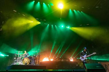 Twenty One Pilots, Outside Lands Music Festival, Concert, 2019