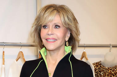 Jane Fonda, MAGIC Convention, 2019